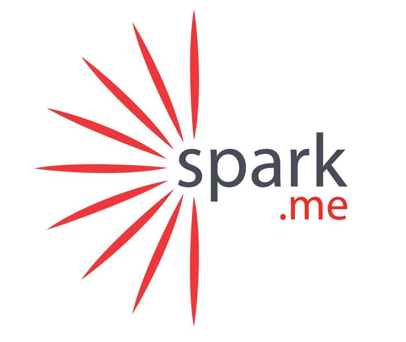 SparkMelogoWEB